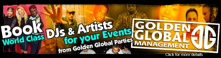 GGP DJs & Artists
