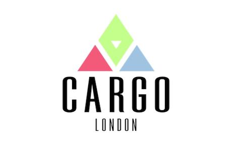 Cargo London logo