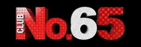 Club No.65 logo