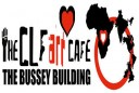 The CLF Art Cafe logo